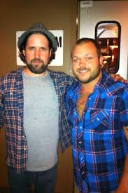 Got to meet Duncan Trussell, really nice guy. : JoeRogan