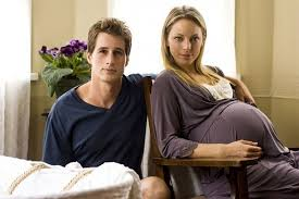 AND BABY WILL FALL (Lifetime) Starring Anastasia Griffith, Brendan Fehr &  Clea DuVall   TV Equals
