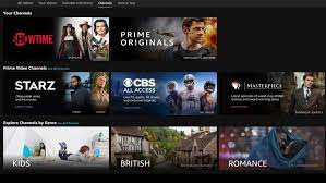 Here's what you should know ahead of the sale event and what deals we expect to see. Amazon Prime Video Channels To Generate 1 7b In 2018 Analysts Variety