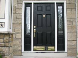 fiberglass entry doors style