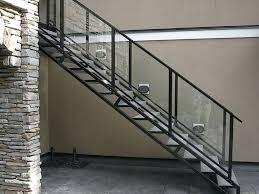 outdoor metal stair railing. Outdoor Metal Stair Railing Railings Lowes T