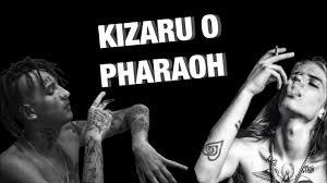 кизару про фараона