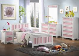 Bedroom: Girl Bedroom Furniture Gen4congress Com Wondrous Girls ...