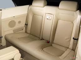2007 volkswagen new beetle rear seat