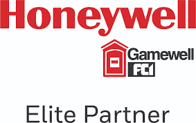 Image result for honeywell gamewell-fci logo
