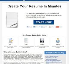 Free Resume Template Online Free Resume Template Online Classic Pretty Cool Builder Generator 7