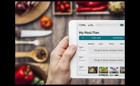 Diabetes Sample Menus Tips For Using The Diabetes Food Hub Meal Planner And Grocery List