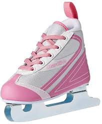 Bauer Lil Angel Skates Size Chart Best Ice Skates For Kids In 2019