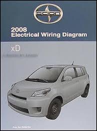 2008 scion xd wiring diagram manual original scion xa wiring harness at Wiring Harness Scion Xa