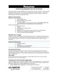 how to make a resume for first job example of resume for applying job resume  examples