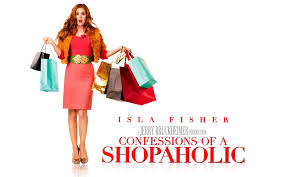 shopaholic the rise of the chick flick nathan holic
