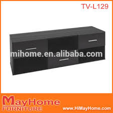 tv table stand. low price simple design wooden tv table stand for lcd s