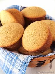 Gluten Free Buttermilk Cornbread Muffins Faithfully Gluten Free