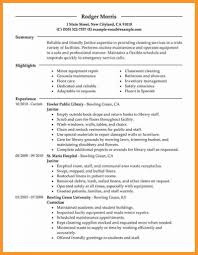 House Cleaning Resume Templates Volunteer Work Free Stock Photos Hd