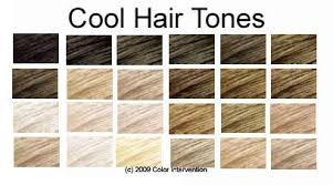 Hair Color For Cool Skin And Blue Eyes This Means That You