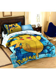 pokemon bedding sets full size large size of beds bathroom set bed set at home and