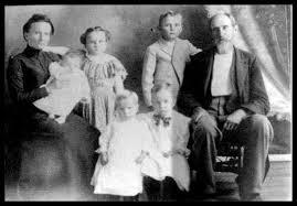 "Calvin ""Curlee"" Duncan (1867 - 1936) - Genealogy"