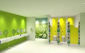preschool bathroom door. Preschool Toilet Interesting On Bathroom In Nursery Cubicle Designed For Children With Exclusive Door 19