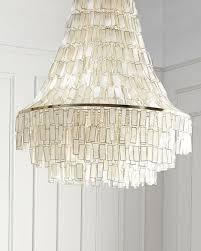 horchow lighting. Modren Horchow Melissa 3Light Chandelier In Horchow Lighting