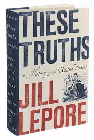 As the News Cycle Lurches, Jill Lepore Offers a Long, Steady View of ...