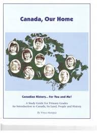 the second edition of this por study guide has been revised the two books used are the kids book of canada and the kids book of canadian history