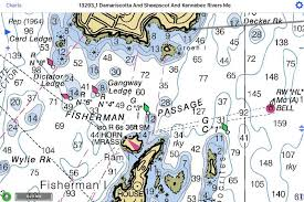 Navigation Course Offered At Coast Guard Station Wiscasset