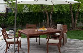 modern patio and furniture medium size outside table with umbrella patio wicker coffee stand side small