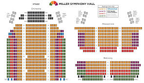 Specific Ruth Eckerd Hall Seating Chart Ruth Eckerd Hall