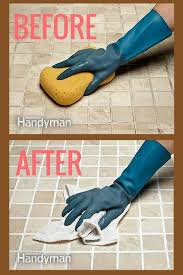 how to regrout tile without removing old grout fresh regrout tile without removing old grout