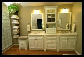 small bathroom countertop ideas counter storage cabinets for