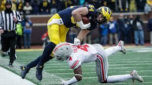 Michigan Grades Vs Ohio State Wolverines Dont Measure Up
