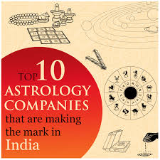 Top 10 Astrology Companies Making The Mark In India