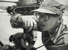 dickey machine works wisconsins pioneering war correspondent dickey chapelle wiscontext
