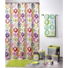 Stylish Inspiration Colorful Bathroom Sets Accessories Amazon Com Colorful Bathroom Sets