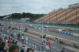 View Of Main Straight And Pit Lane Picture Of Watkins