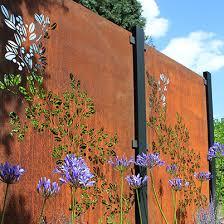 drift garden screen 3 panel kit