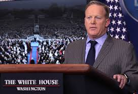 Sean Spicer Propagandist For A Delusional Man Is Writing A Book Extraordinary Sean Spicer Resume