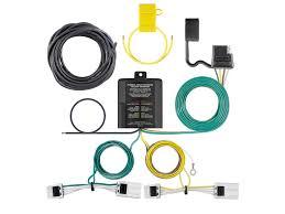nissan murano 2006 2007 wiring kit harness curt mfg 56305 2011 nissan murano trailer wiring harness 2006 2007 nissan murano curt mfg trailer wiring kit 56305