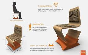 modern task chair. Another Features Of Modern Task Chair That Make You Comfortable When Work