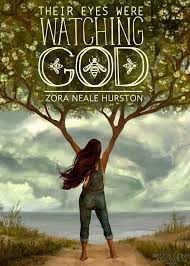 best their eyes were watching god images zora tree a symbol of her youth personal growth and self discovery by having it grow from her their eyes were watching god banned book cover by wetojo