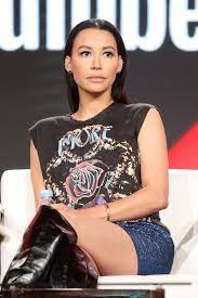 Glee cast pay tribute to Naya Rivera ...