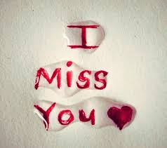 i miss you messages for her luvzilla
