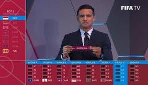 Pasalnya, waktu penyelenggaraan piala dunia 2022 sudah ditetapkan oleh fifa sejak tahun 2015 silam tatkala sepp blatter masih berkuasa. Timnas Indonesia Masuk Grup G Kualifikasi Piala Dunia 2022 Zona Asia Okezone Bola