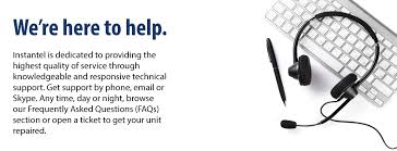 Technical Support Questions Contact Technical Support Instantel