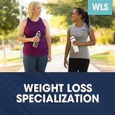 Weight Loss Specialization (NASM-WLS)
