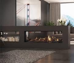 Gas Fireplace Escea DS1400 Gas Fire Fireplace Nongzico