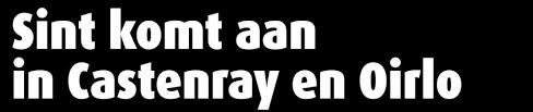 Hét Gratis Nieuwsblad Voor De Gemeente Venray Verhalen Van De