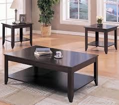 Living Room Tables Set Coffee Tables Ideas Modern Coffee Table And End Table Set Coffee
