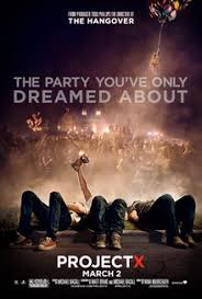 project x poster png