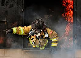 Firefighters Top Ranking Of Most Stressful Jobs Aol Finance